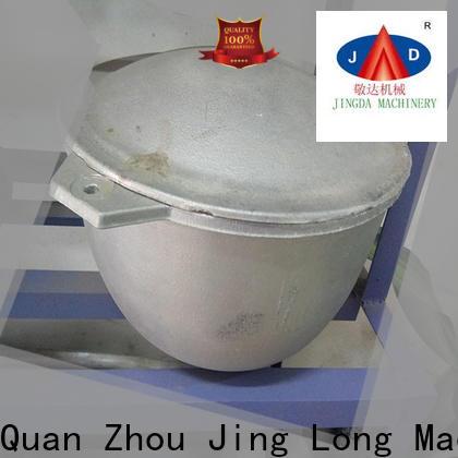 hot-sale aluminium casting foundry easy operation for car castings