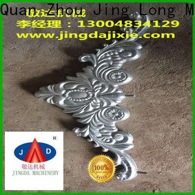 best price steel molds for casting aluminum with a high degree of automation bulk buy