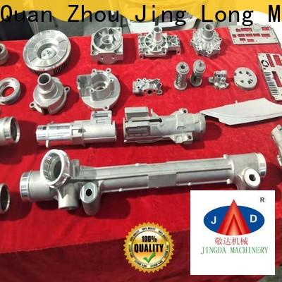 Jingda permanent mold aluminum casting from China bulk buy