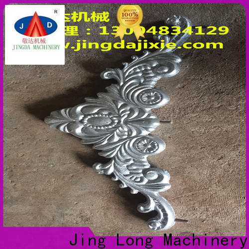 reliable metal casting parts with stable and reliable function for pumps castings