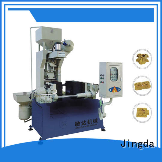 Jingda cost-effective core machine supplier for factory