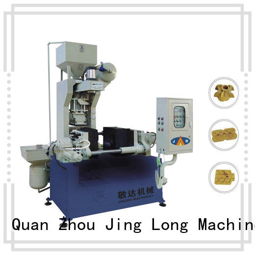 Jingda core making machine manufacturer for sale