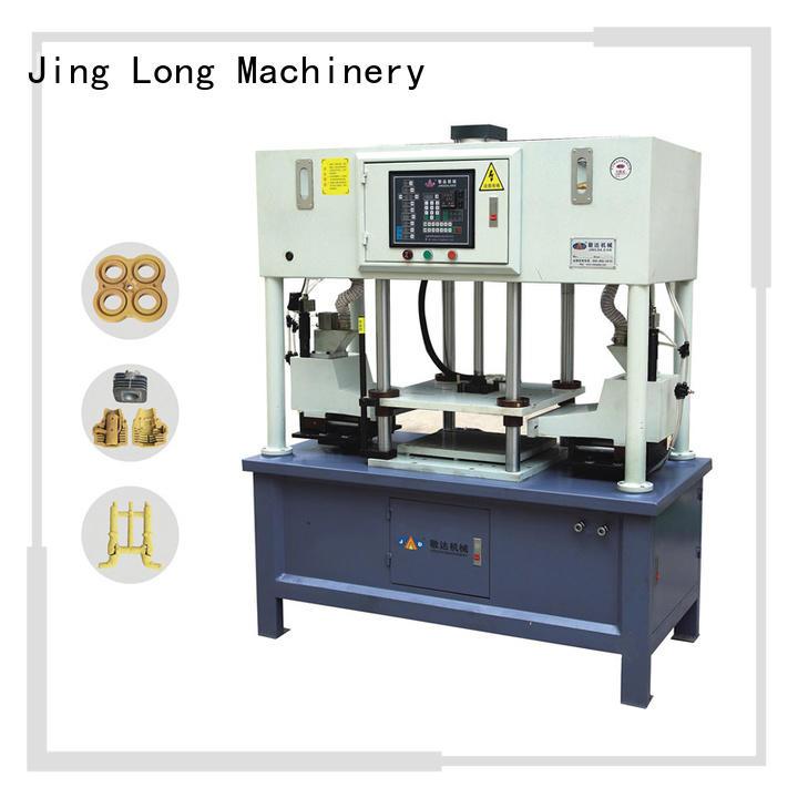 Jingda sand casting best manufacturer bulk production