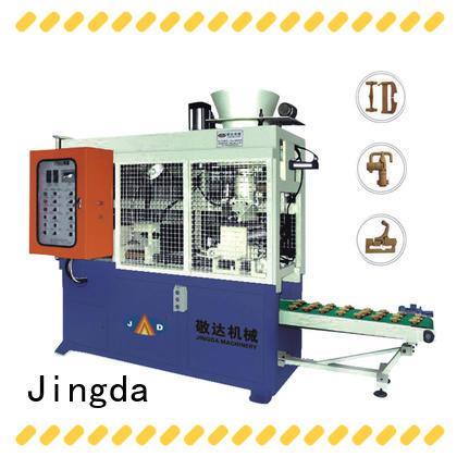Jingda top quality core shooting machine factory for sale