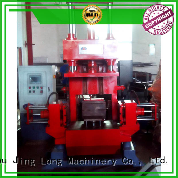 Jingda car aluminium die casting machine factory