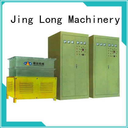 latest steel melting induction furnace from China for work station