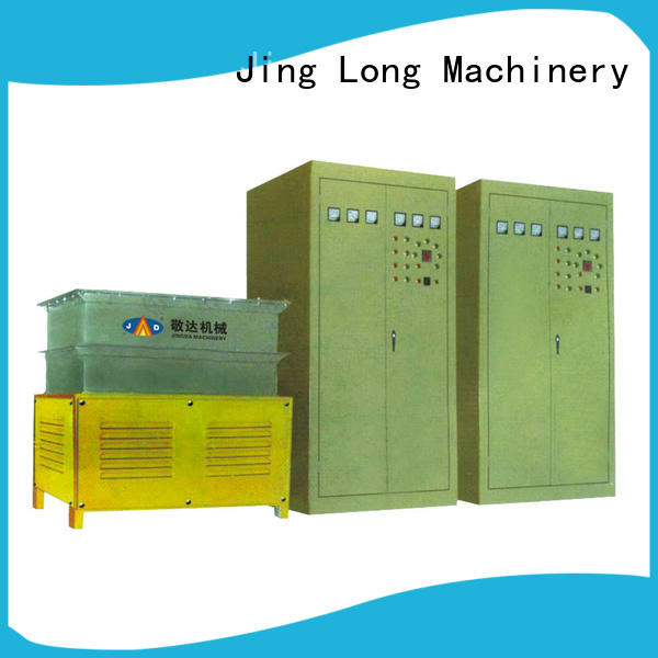 Jingda copper furnace from China for factory
