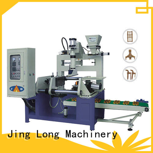 Jingda top core shooter machine series for work station
