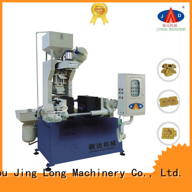 Jingda core making machine foundry with good price for industrial area