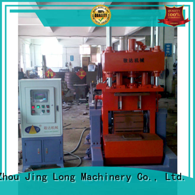 high quality aluminium sand casting company for industrial area