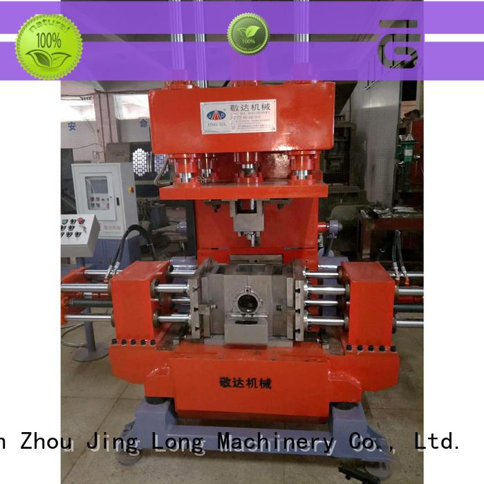 aluminum aluminium casting casting factory Jingda