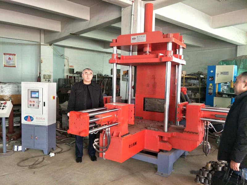 cheap aluminium die casting machine with good stability for industrial area-1