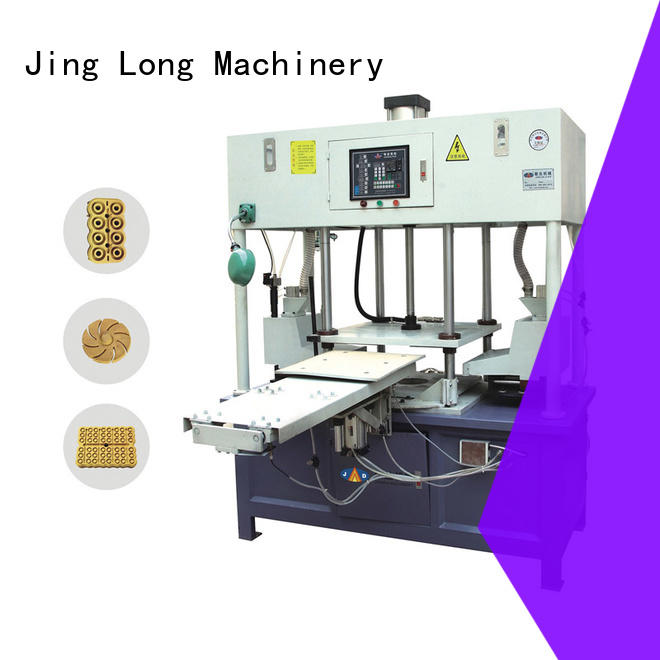 Jingda top quality sand molding machine manufacturer bulk production