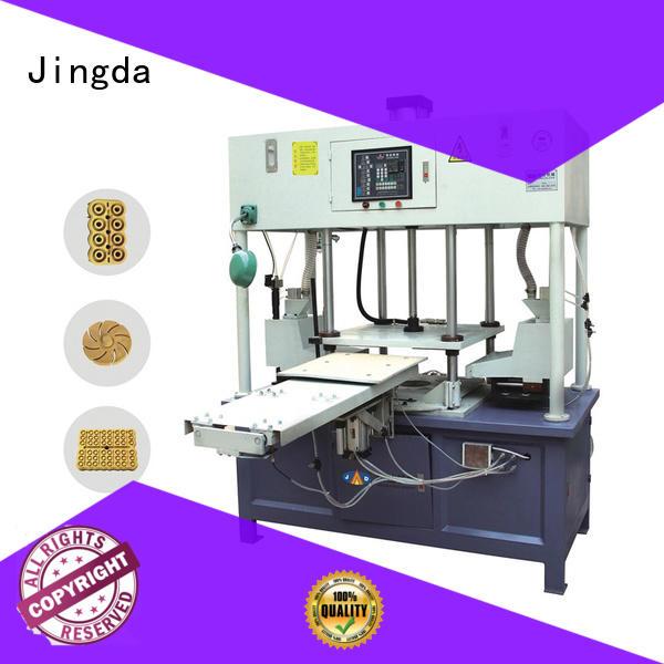head sand molding machine faucets station Jingda