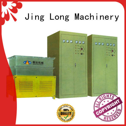 Jingda durable induction melting furnace frequency station