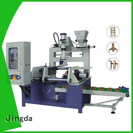Jingda quality sand casting supplies best supplier for promotion