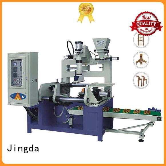 Jingda band sand mold casting pumping station
