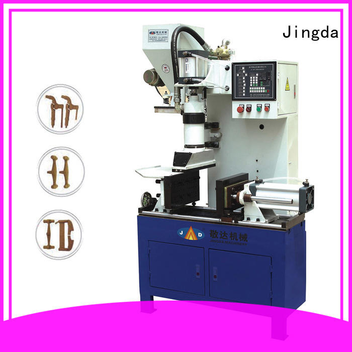 Jingda cast iron casting suppliers for promotion