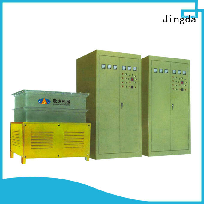Jingda induction furnace directly sale for promotion