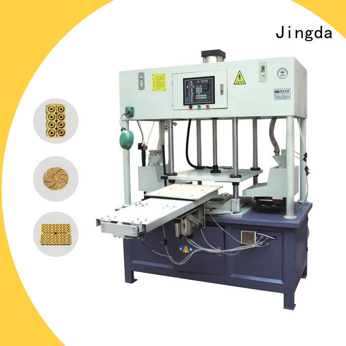 Jingda reliable core casting with good price for factory