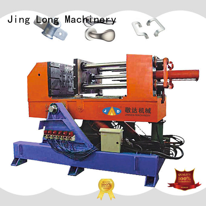 Jingda top selling casting machine best manufacturer for work station