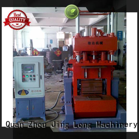 Jingda machine aluminium casting mould machine industrial area