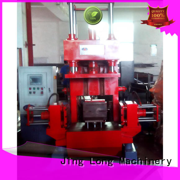 die aluminum die casting machine easy to install for industrial area Jingda