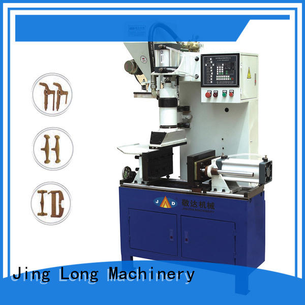 Jingda new core making machine supplier for industrial area