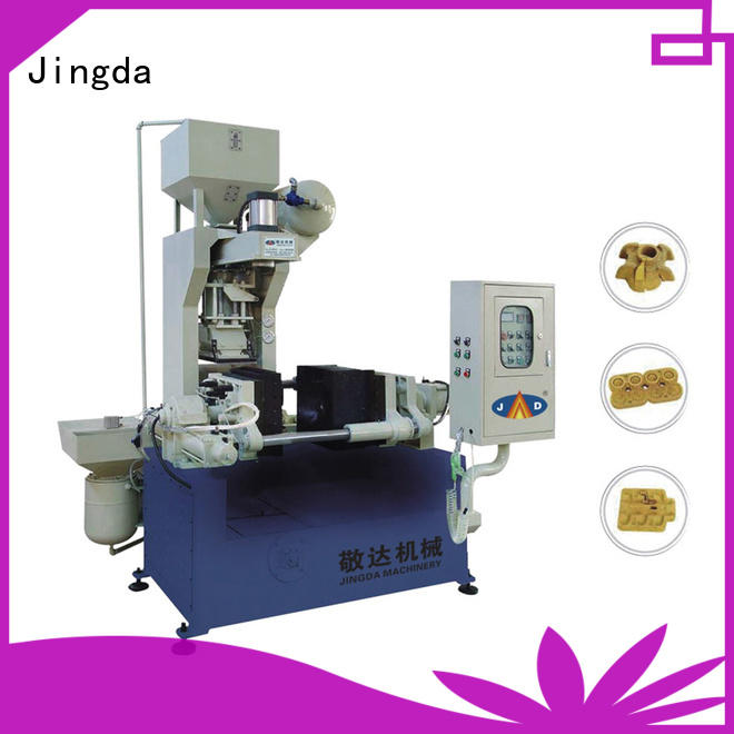 Jingda reliable core blowing machine supplier for industrial area