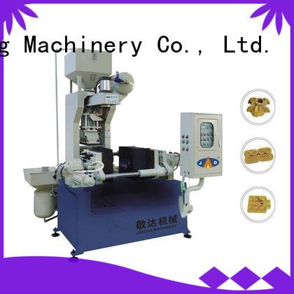Jingda cast iron casting wholesale bulk production