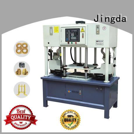 Jingda sation core making machine sation factory