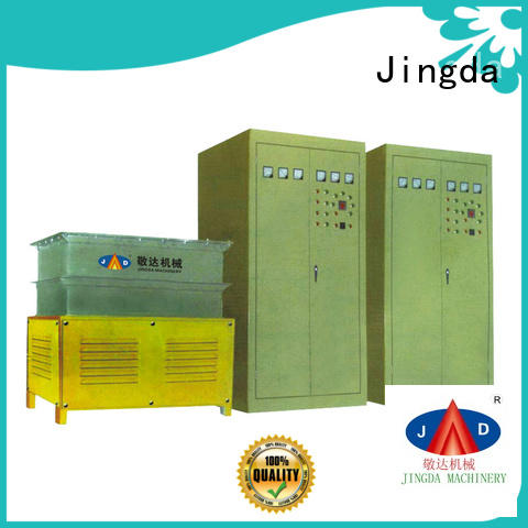 professional steel induction furnace providing sufficient strength for factory