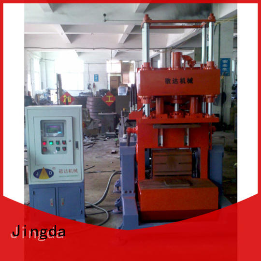 Jingda best price pressure die casting machine with good price for promotion