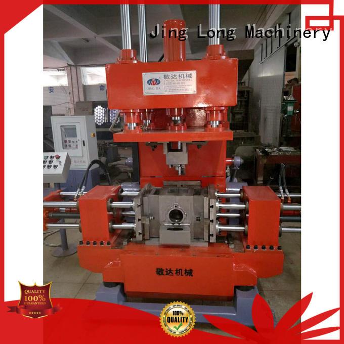 Jingda best value aluminum parts with good stability bulk production