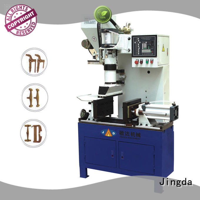 Jingda core shooting machine best supplier for work station