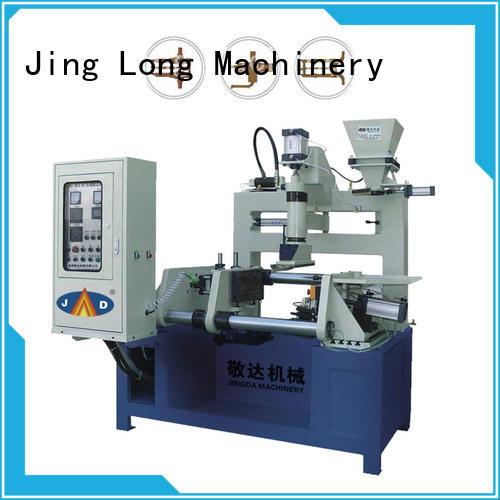 Jingda cast iron casting from China bulk production