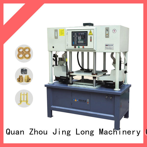 Jingda core making machine foundry inquire now for sale