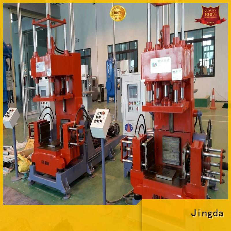Jingda aluminum parts from China bulk production