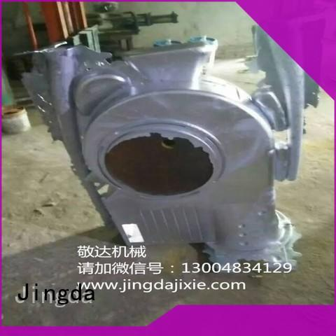 top aluminum mold making suppliers for car castings