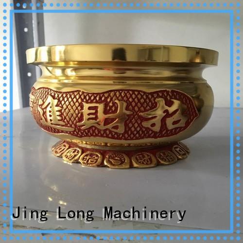 Jingda new copper molds inquire now bulk buy