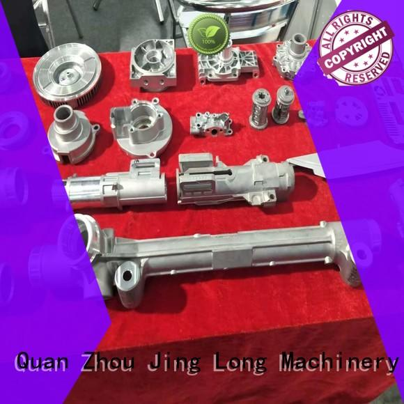 best casting aluminum parts manufacturer for factory