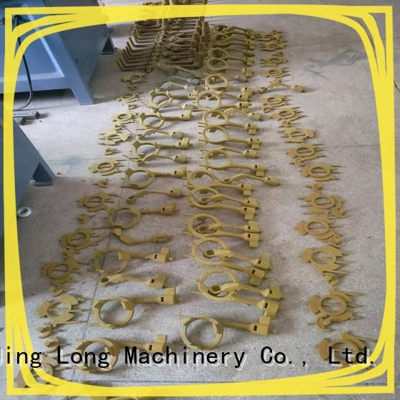 professional dry sand casting from China for valves