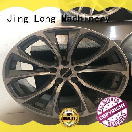 Jingda aluminum investment casting wholesale bulk buy
