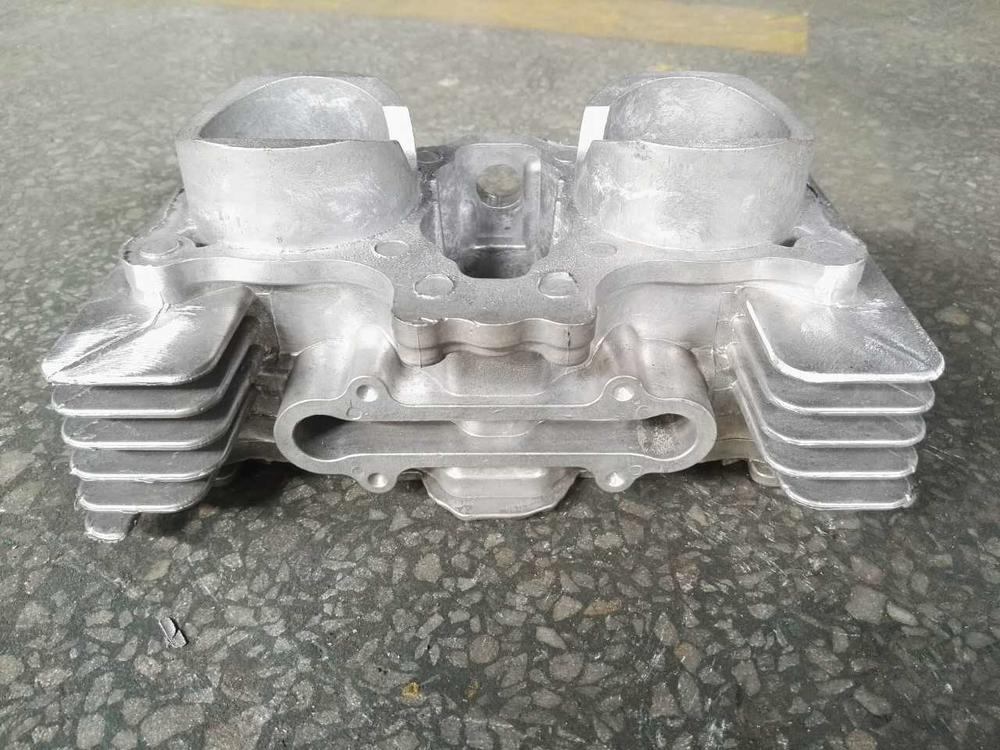 Motorcycle Cylinder casting