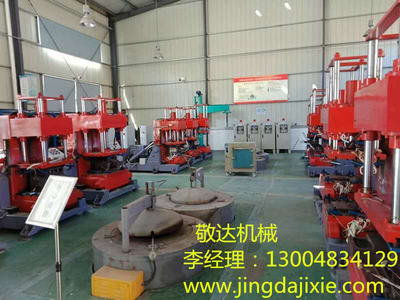 Jingda new sand casting copper with high degree of automation bulk buy-2