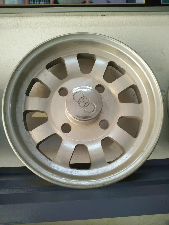 Aluminum  Car wheel