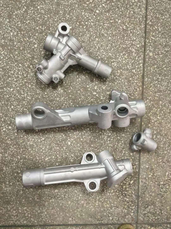 Aluminum Shifters