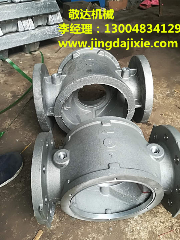 Jingda aluminum casting mold material inquire now for kitchen wares-2