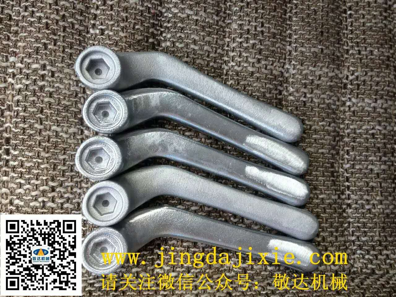 Jingda hot selling aluminium casting products with stable and reliable function for indoor/outdoor-2