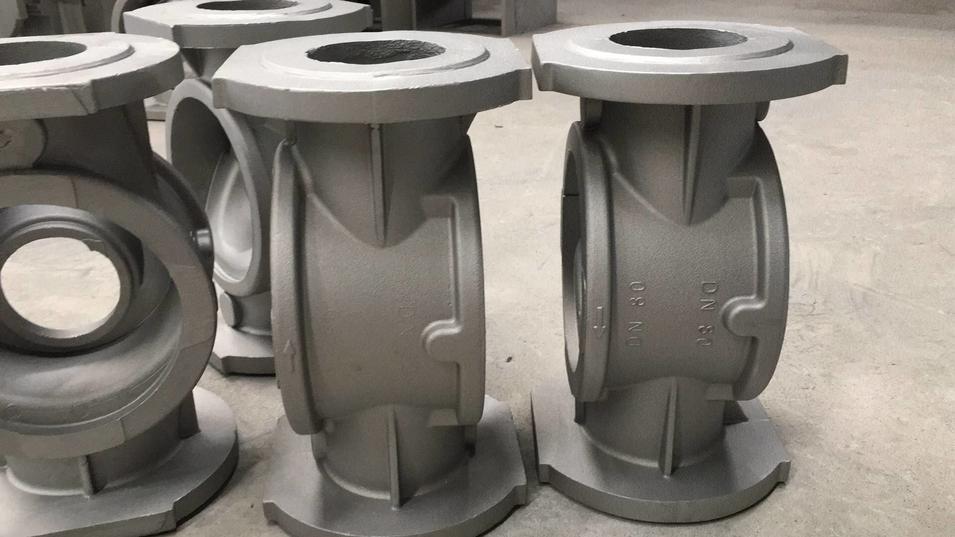 Aluminum Gas Pipe